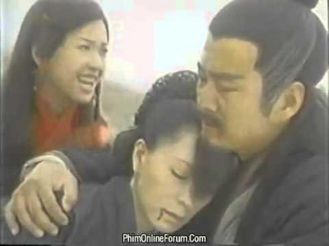 Than Dieu Dai Hiep 1998 Nham Hien Te Ngo Thanh Lien Tap 37 Cuoi