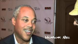 Interview With Upscale Founder, Film Maker, Largest Hair Shows- Bernard Bronner!