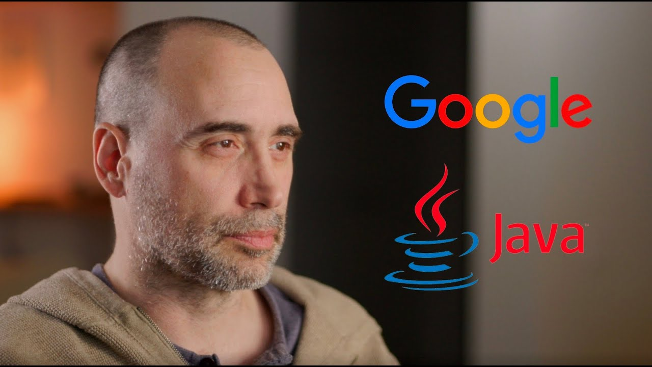 What's Google Saying about Java in 2021