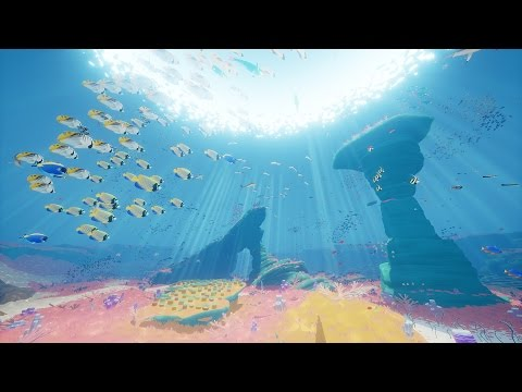 Abzû - Gameplay Trailer