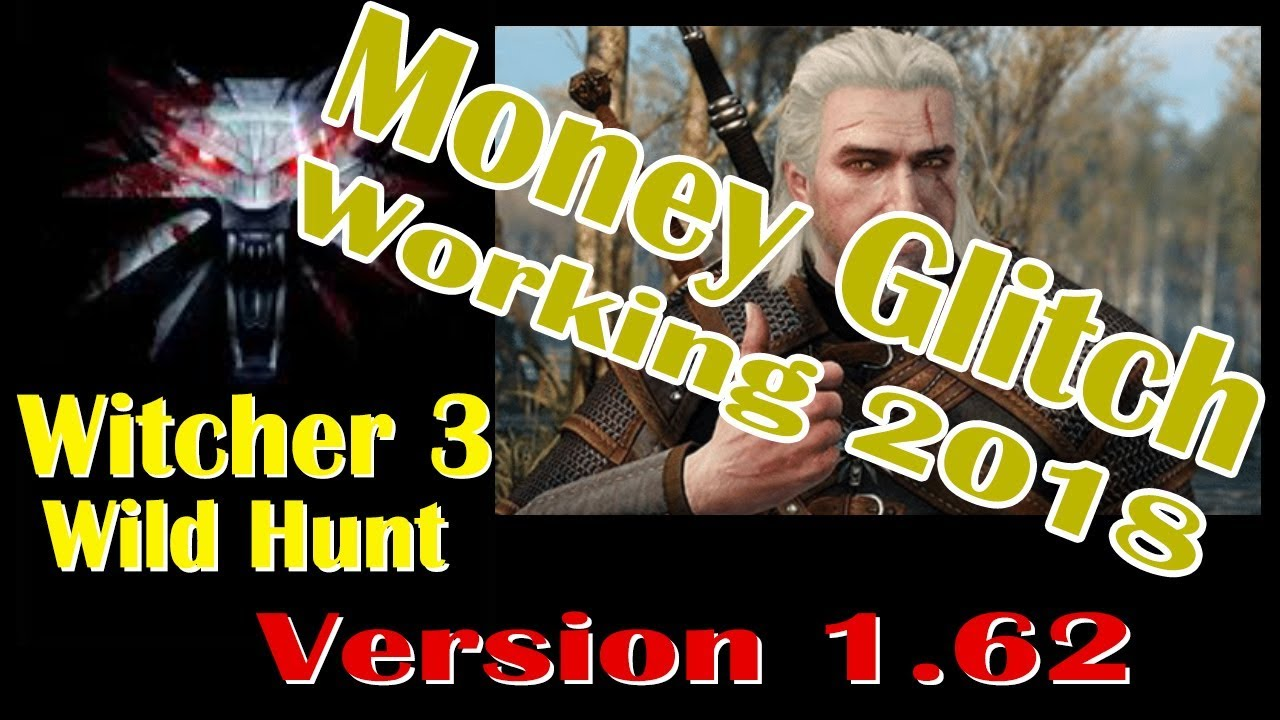 Witcher 3 infinite money pearls - ign's cheats and secrets