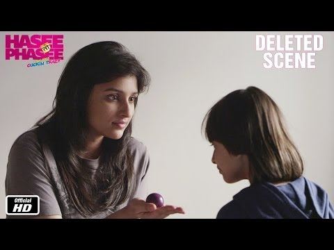 Want To See Magic - Hasee Toh Phasee - Deleted Scenes