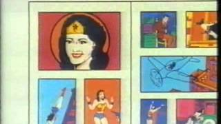 Full Intro to The New Original Wonder Woman (1975)