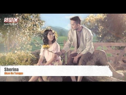 Sherina - Akan Ku Tunggu ( - HD)