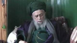 Seyh Nazim Kibrisi -Feyiz nedemektir. Feyiz'i kim verebilir