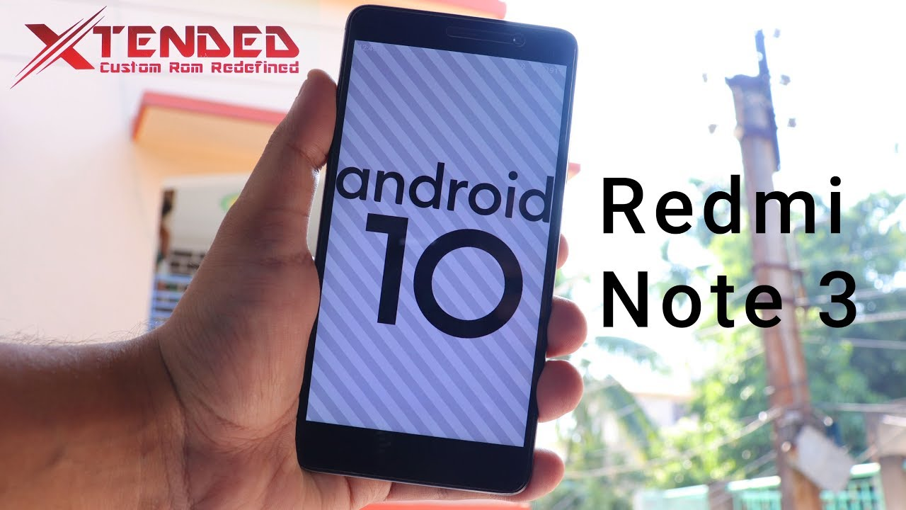 EpicRom 7 12 8 On Redmi Note 3 | FaceID | How is it