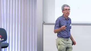 Applying Agent-based Modelling (ABM) To Evaluation - Professor Nigel Gilbert