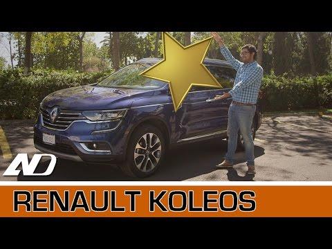 Renault Koleos ⭐️ - La prima guapa y sofisticada de...