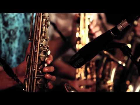 Miracles | The Gramophone Allstars Big Band