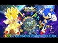 Sonic Generations Mod Part 170 PERFECT Sonic Colors Ultimate Mod Video mp3