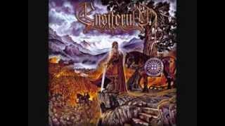 Ensiferum - lai lai hei (lyrics)