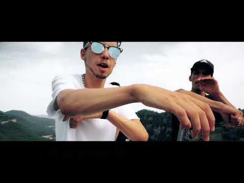 Darka - Adelante ft. Anu-Man (Official Video)