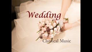 [결혼식 클래식 음악 연속 듣기]  결혼식/결혼식 클래…