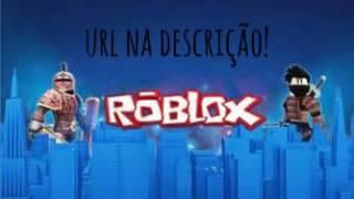 ROBLOX GAME/URL IN THE DESCRIPTION