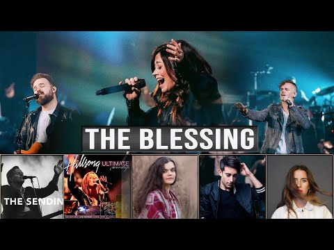 The Blessing || God bless song for everyone in the world || Top New and Trending Worship Songs 2020