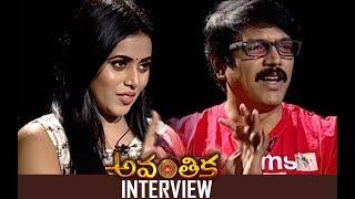 Telugutimes.net Actress Poorna And Director Sriraj Special Interview