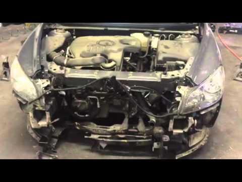 Transmission Mount For 2009-2012 Chevrolet Malibu 2.4L Auto Trans 5598