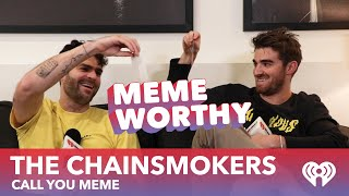 the-chainsmokers-react-to-their-most-memeworthy-photos