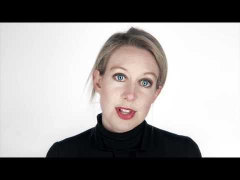 Better Blood Test Experience - Theranos