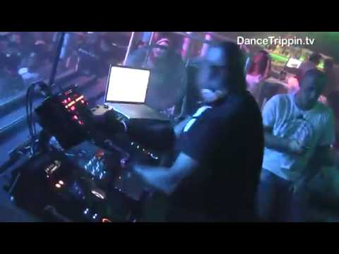 Carl Cox @ Join the Revolution, Space Ibiza DanceTrippin Episode #118 1