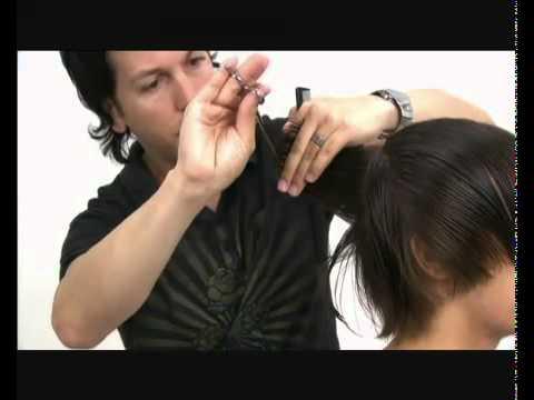 Kiểu tóc nam nghệ thuật / Dạy cắt tóc nam đẹp 3 - www.viethairhua.com