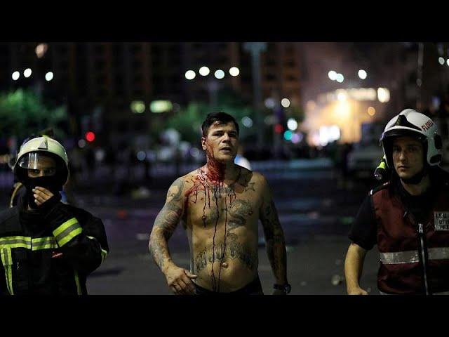 Румыния: попытка переворота