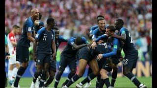 World Cup 2018 Awards | All Winner List | Final 2018| Golden Ball, Boot, Gloves  |