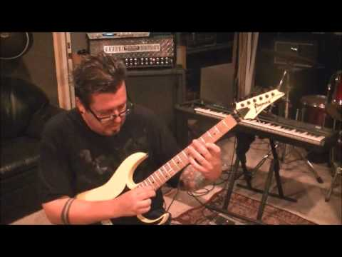 MR. BIG - GREEN TINTED SIXTIES MIND - Guitar Lesson by Mike Gross