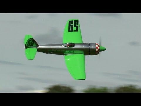 P47 Superbolt Racer Moki 400cc Youtube