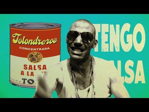 La Mambanegra - La Mamba Te Invita (Video Oficial)