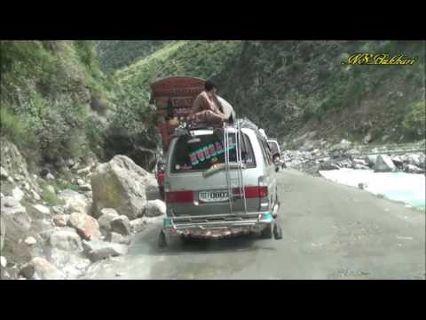Summer Tour 2016 (7) Bahrain To Kalam. Swat Valley