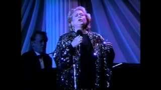 Barbara Cook - Ship in a Bottle - 1994 MAC Awards