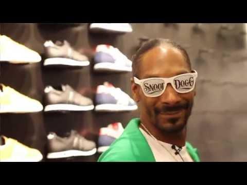 SMUG TV- Snoop Dogg Interview Oslo 2011
