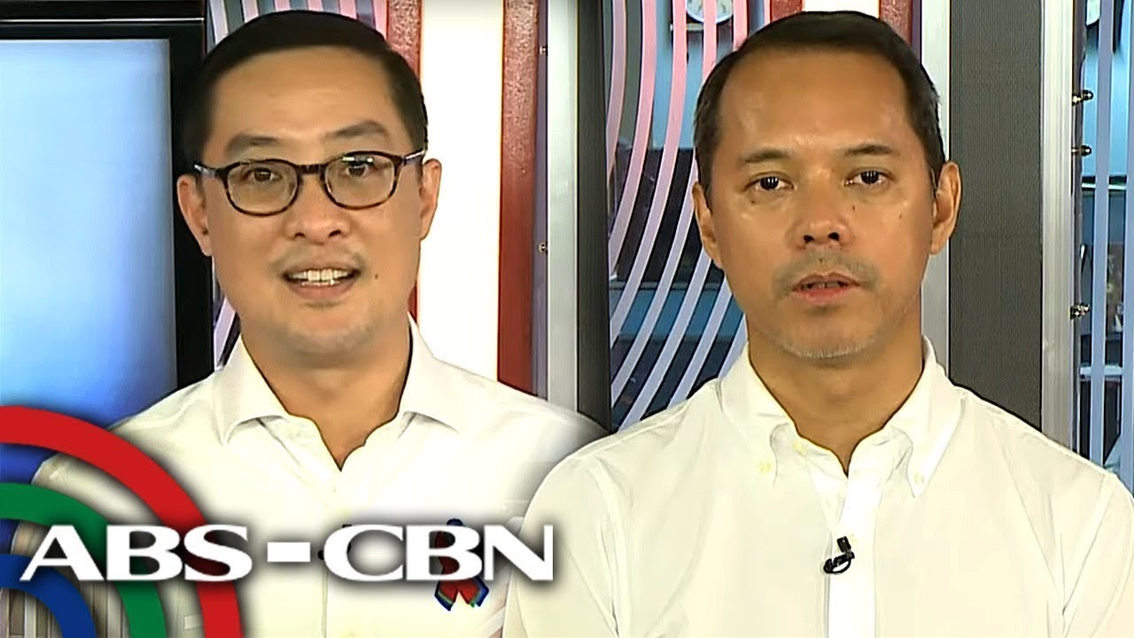 TV Patrol (5 May 2020) | ABS-CBN signing off