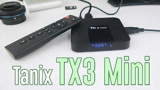 Apple TV/Mi Box de baixo custo vale a pena? O que achei da Tanix TX3 Mini