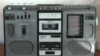 RFT-SKR 501 mlátička z NDR
