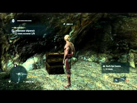 Assassin's Creed 4 Black Flag: Elite Plan Upgrades