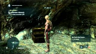 Assassin's Creed 4 Black Flag: Elite Plan Upgrades