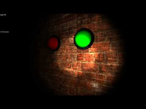 M.A.Z.E. - Horror [Самая страшная игра в мире!]