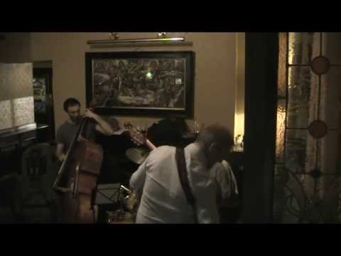 Firm Roots, Cherokee, The Bray Jazz Festival  May 2nd 2015