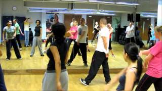 Street Dance Classes In London @ Dancebuzz