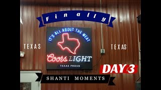 DAY 3 NEW MEXICO TO TEXAS VLOG #16