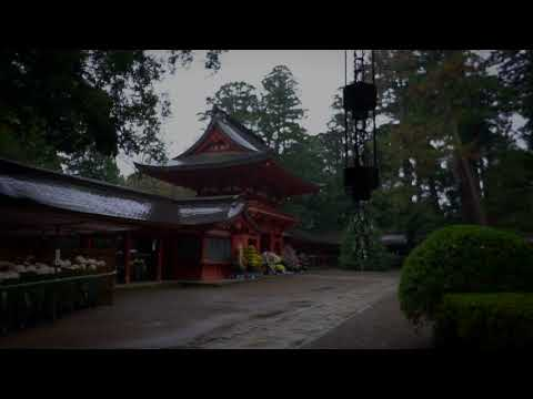 JAPAN: Katori Jingu