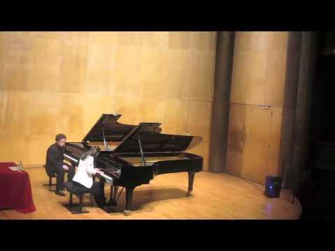 Masterclass de Piano - Mikhail Rudy