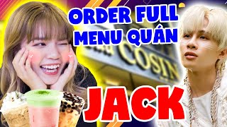 [HOT] CALL ALL OF JACK'S GIFT MENU AND GIVE GIFTS FOR THE MEETING | SUNNY TRUONG