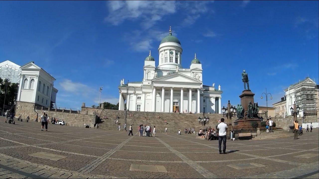 Finlandia Tetapkan Target Tercepat Sedunia Menjadi Negara Netral Karbon