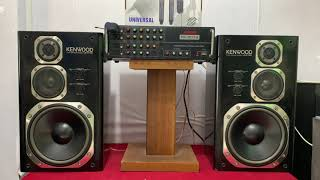 Dàn karaoke bãi loa Kenwood X700 - Dàn karaoke gia đình giá rẻ #minhanaudio #dankaraokegiadinhgiare