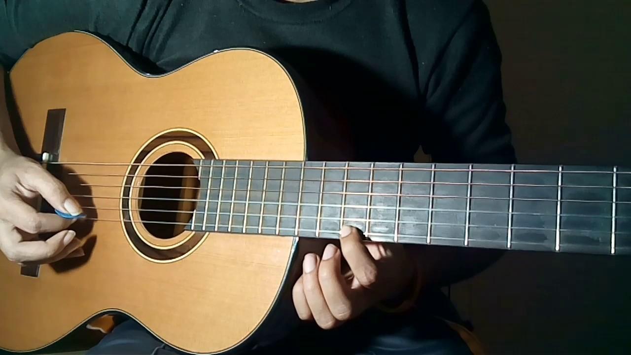 Ishqbaaz Main Theme Oo Jaana Guitar Lesson Star Plus Lead