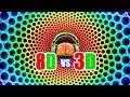 MUSICA 8D Vs AUDIO 3D Vs BINAURAL ASMR Cual Es MEJOR SORPRENDETE