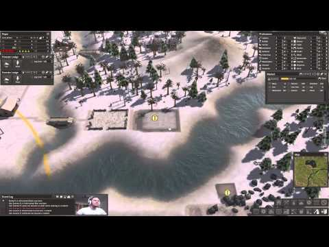 Vegan Gaming: Let's Play Banished Ep7